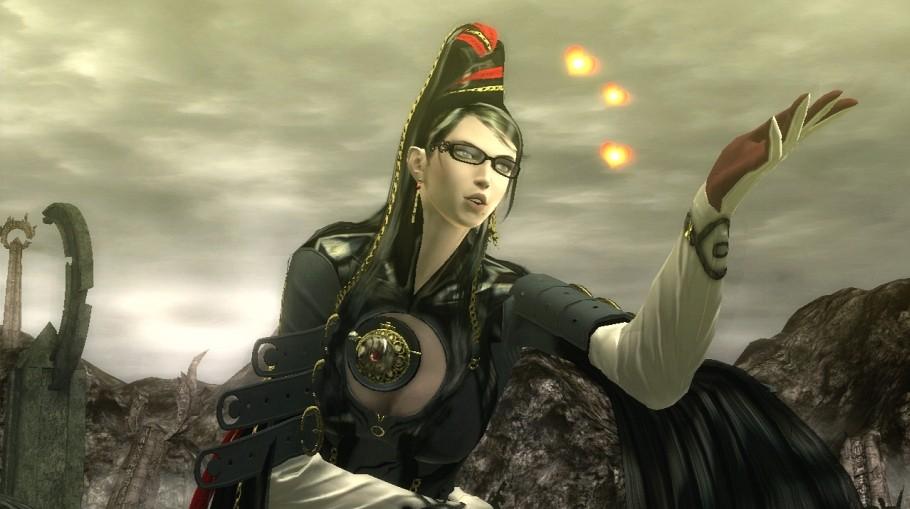 Bayonetta fue al principio un personaje muy criticado por su aspecto, pero lo que era indudable es que protagonizó un magnífico videojuego.