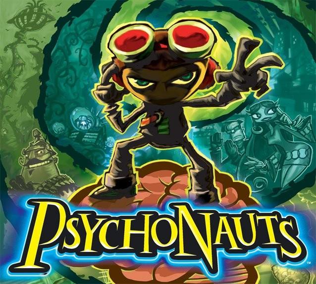 Memorias Retro: Psychonauts