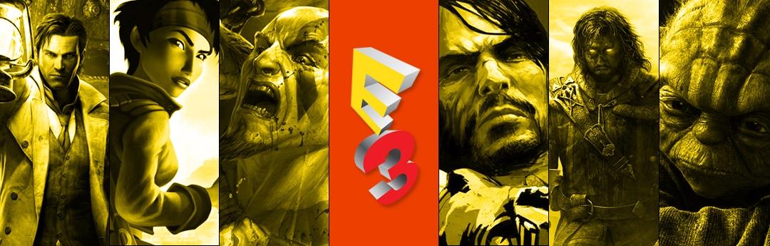 Rumores E3 2016