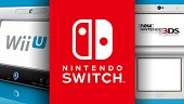 Nintendo Switch: ¿La despedida de Wii U y 3DS?