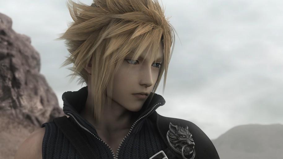 20 Años de recuerdos: Final Fantasy VII