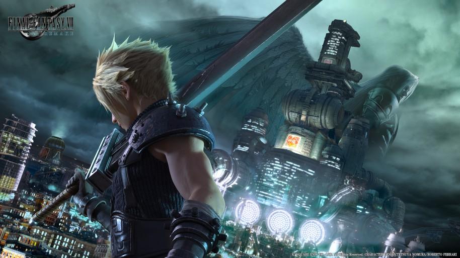 Final Fantasy VII Remake es por fin una realidad (no exenta de polémica) que llegará en tres partes con un sistema de combate diferente al original. Veremos cuánto.