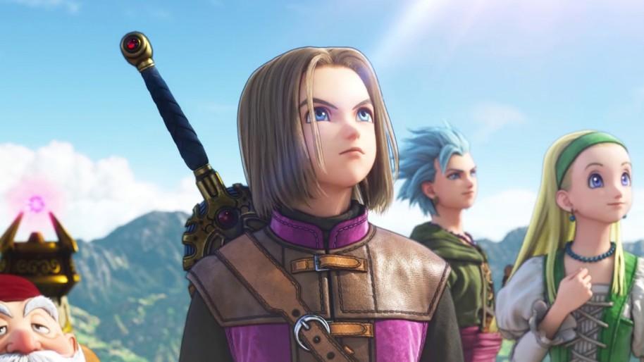 El futuro de Dragon Quest