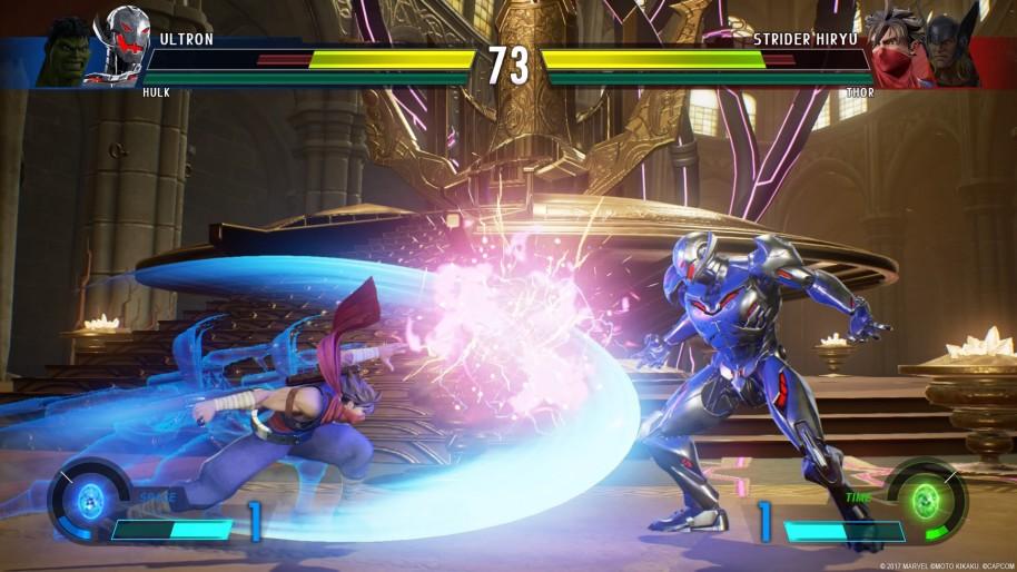 Los mejores fighting que jugarás en 2017