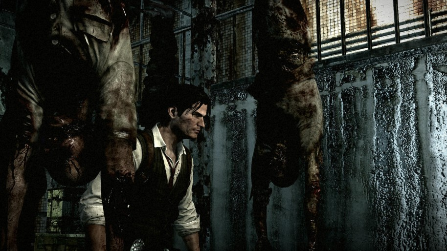 The Evil Within (PC).