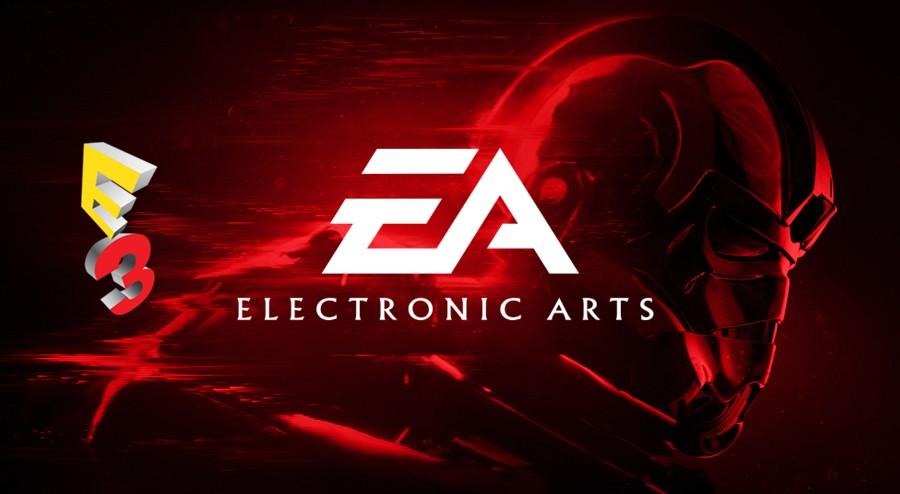 Sigue el E3 2017 con 3DJuegos