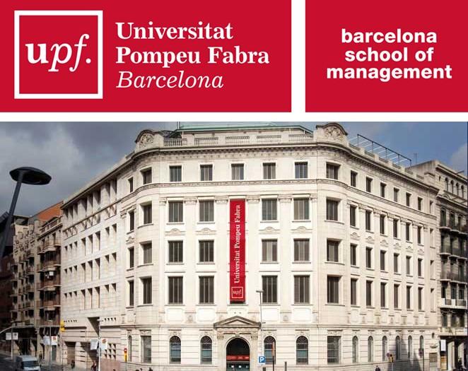 El cuerpo de profesores del Máster de la UPF Barcelona School of Management está compuesto, en su mayoría, por profesionales de Novarama y Ubisoft Barcelona.