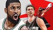 NBA 2K: el Mejor Basket de Todos los Tiempos