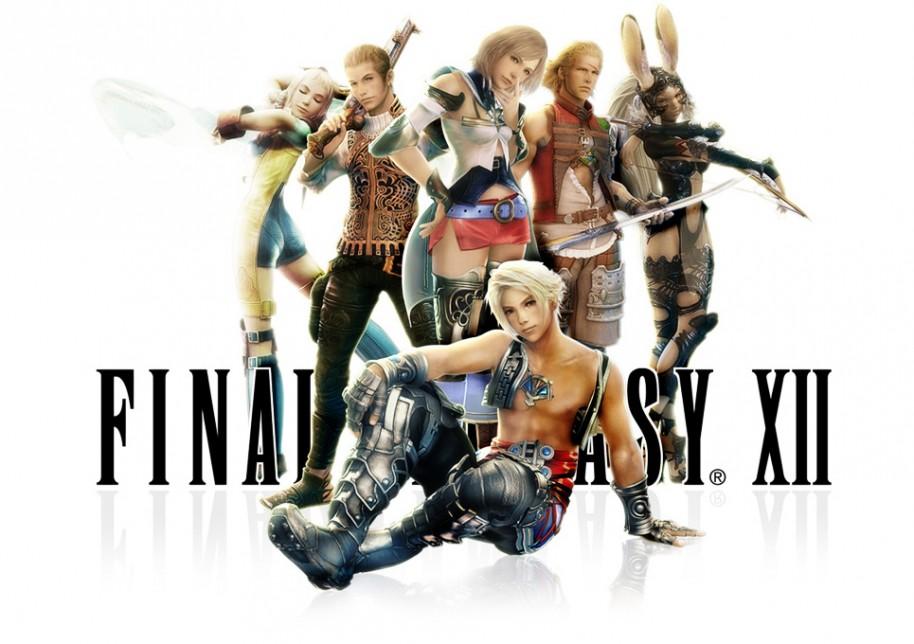 30 años de Final Fantasy