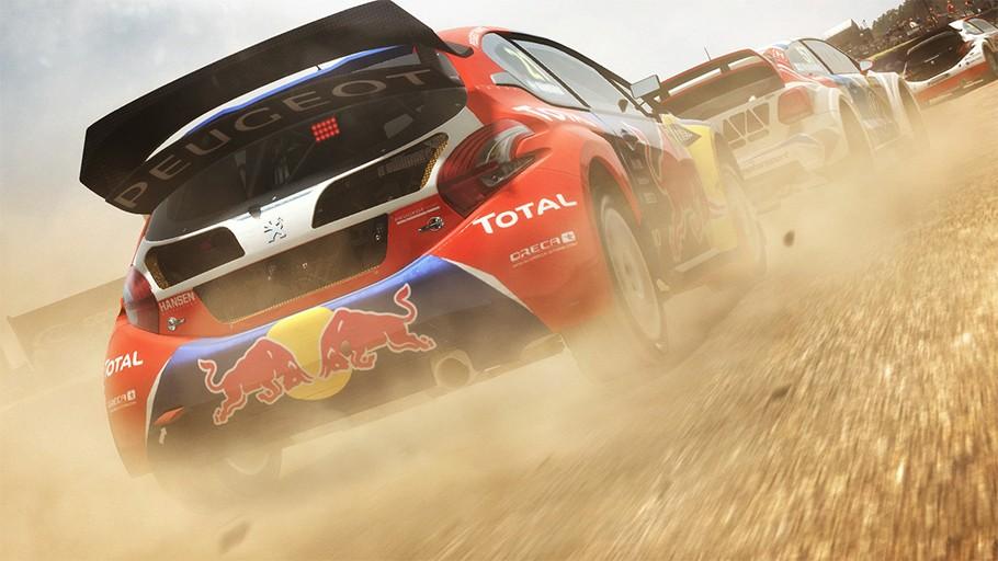 Los 10 mejores juegos modernos de carreras de coches