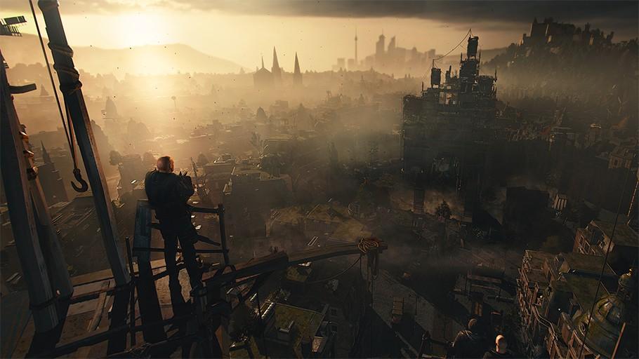 Los 20 juegos más importantes anunciados en el E3 2018