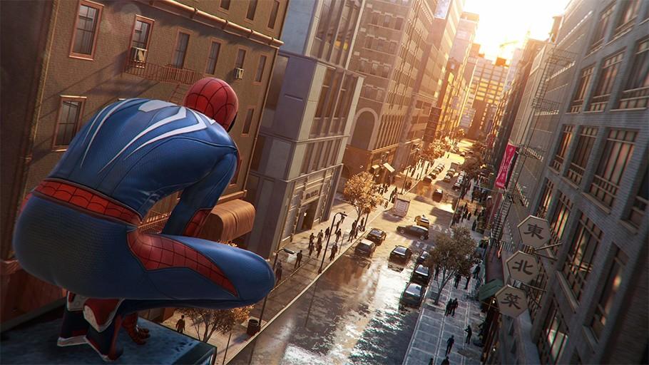 Los mejores juegos de mundo abierto que salen en 2018