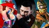 Lo más destacado en videojuegos en junio
