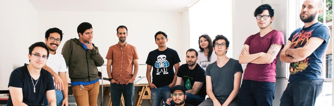 G.R.E.E.N. y la aventura de hacer un videojuego para consolas en México