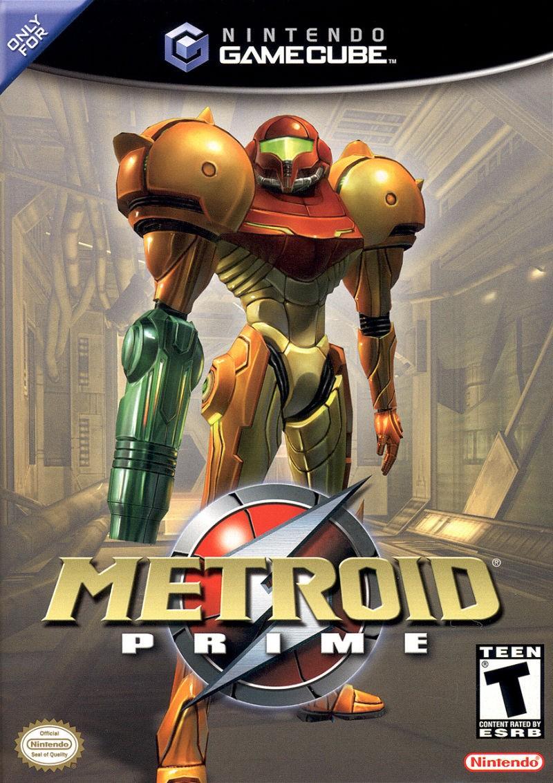 Retro Studios, 20 años trabajando junto a Nintendo