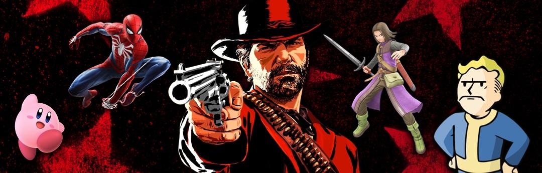 ¿Saturaron el mercado los últimos videojuegos del año?