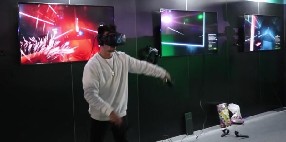 La nueva marca de GAME en el Reino Unido, Belong, se centra en el modelo clásico de los cibercafés, rebautizados como Gaming Arenas, y vestido de farándula eSport.