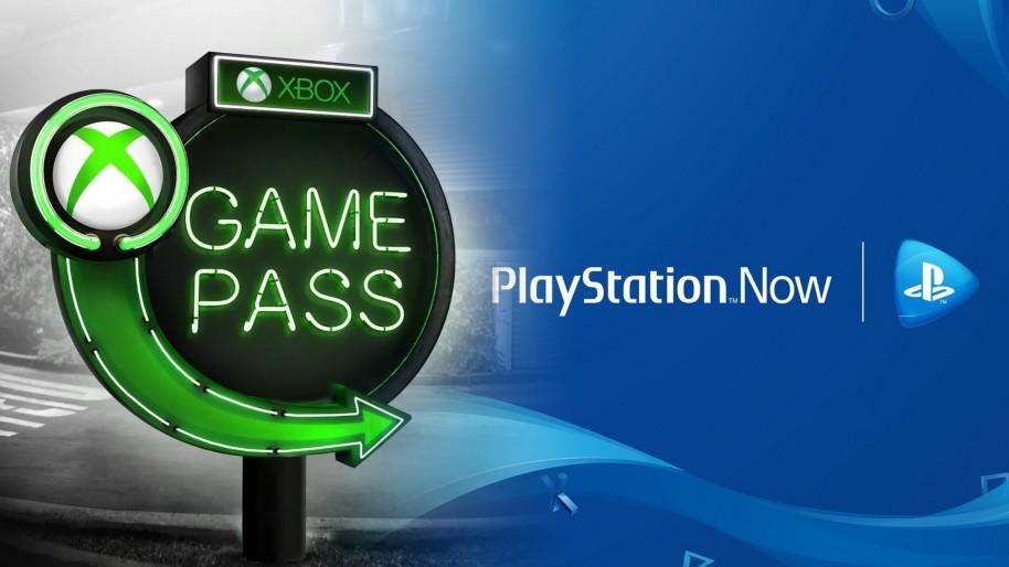 Modelos como Xbox Game Pass o PS Now , por mucho que digan Microsoft o Sony, no son compatibles con el modelo tradicional de compra y venta.