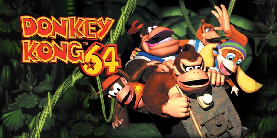De Donkey Kong a Yooka Laylee, pasión por los plataformas