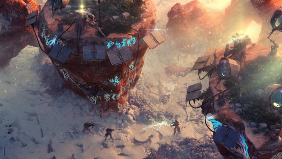 Ponles nota a los primeros grandes videojuegos que llegarán en 2020
