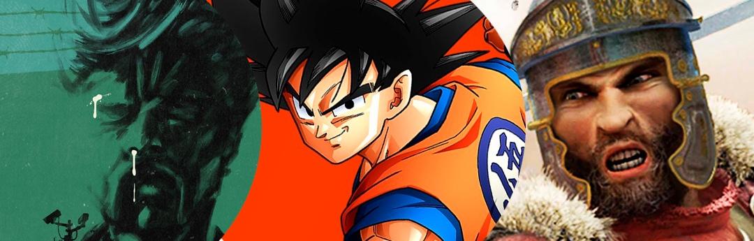 Dragon Ball Z Kakarot y muchos, muchísimos retrasos, entre lo más destacado de enero en videojuegos