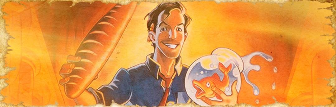 Zak McKracken es la aventura gráfica de Lucas que seguro que no conoces pero debes probar