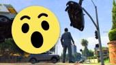 10 auténticas locuras que los jugadores hacen en GTA 5 y Grand Theft Auto Online