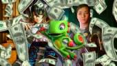 12 proyectos de videojuegos que arrasaron en la financiación colectiva