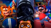 Quédate en casa con esta selección de 20 videojuegos para disfrutar en familia