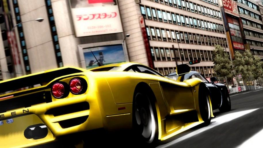 Dead or Alive 3 y Project Gotham Racing, joyas en el estreno de Xbox.