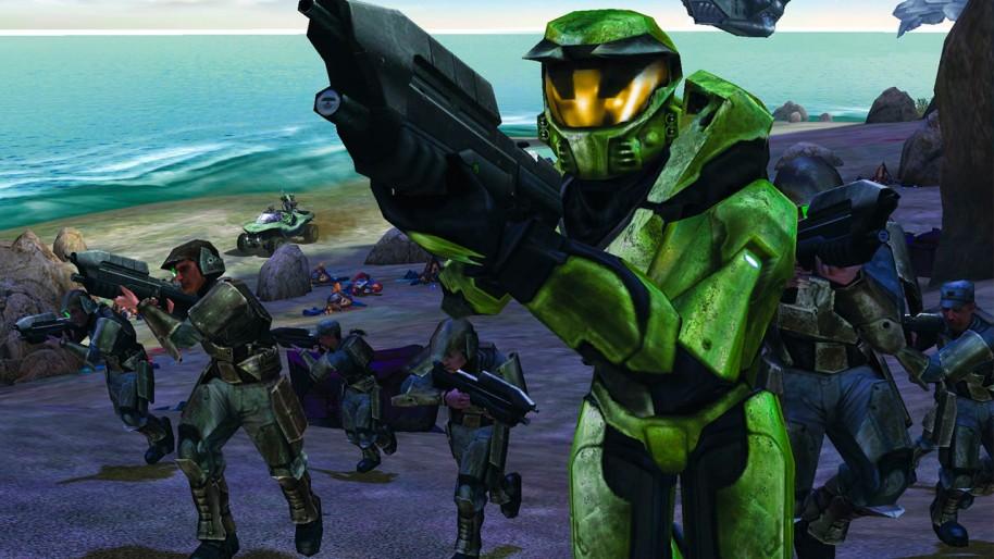 En busca del mejor juego de lanzamiento de la historia para PlayStation, Xbox, Nintendo y SEGA