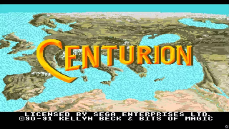 Conoce Centurion: Defender of Rome, el juego de estrategia sin el que no existiría Total War