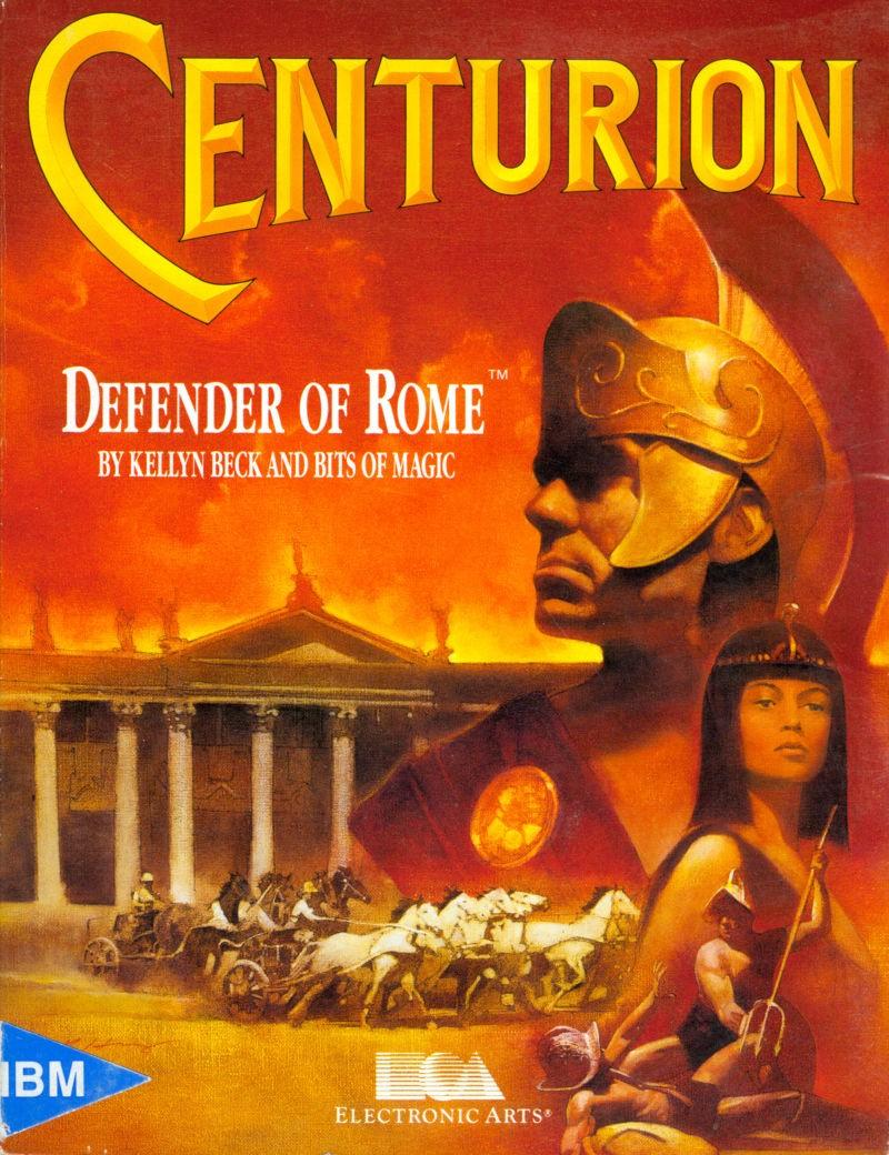 Los chicos de Bits of Magic solo lanzaron el estupendo Centurion y, tras él, no llevaron a cabo ningún otro videojuego. ¡Una lástima!