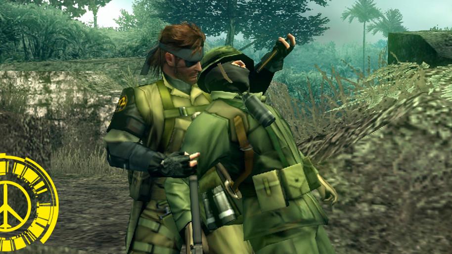 Volvemos a Metal Gear Solid: Peace Walker, el germen de MGSV y de la familia de Big Boss