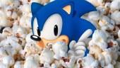 Palomitas, coches de policía y matamarcianos: los juegos más raros y desconocidos de Sonic
