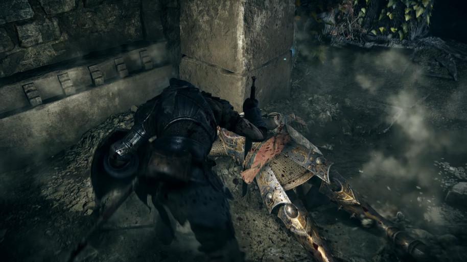 Demon's Souls de PS5, ¿remake o reinterpretación? Nos preguntamos qué le parecería a Miyazaki