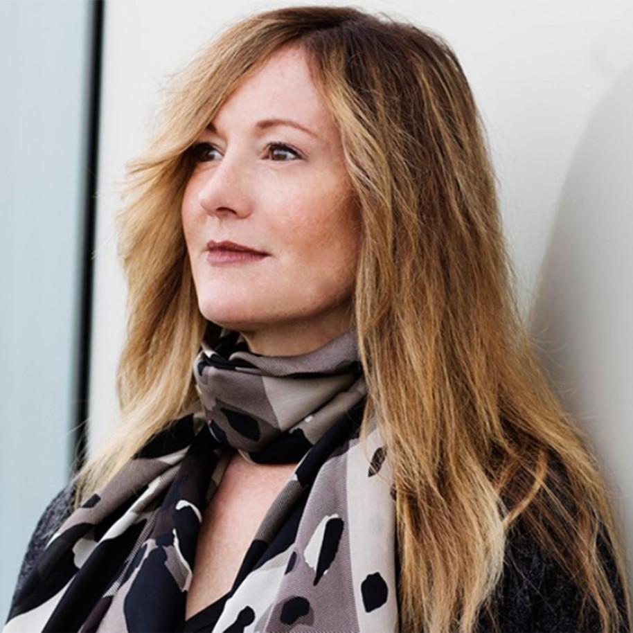 Mary Ramos.