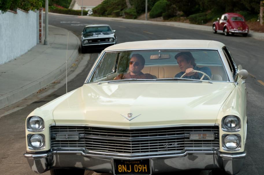 Mary Ramos cuenta con créditos en Pulp Fiction, Kill Bill 1 y 2 o las más recientes Los odiosos ocho y Érase una vez en Hollywood.