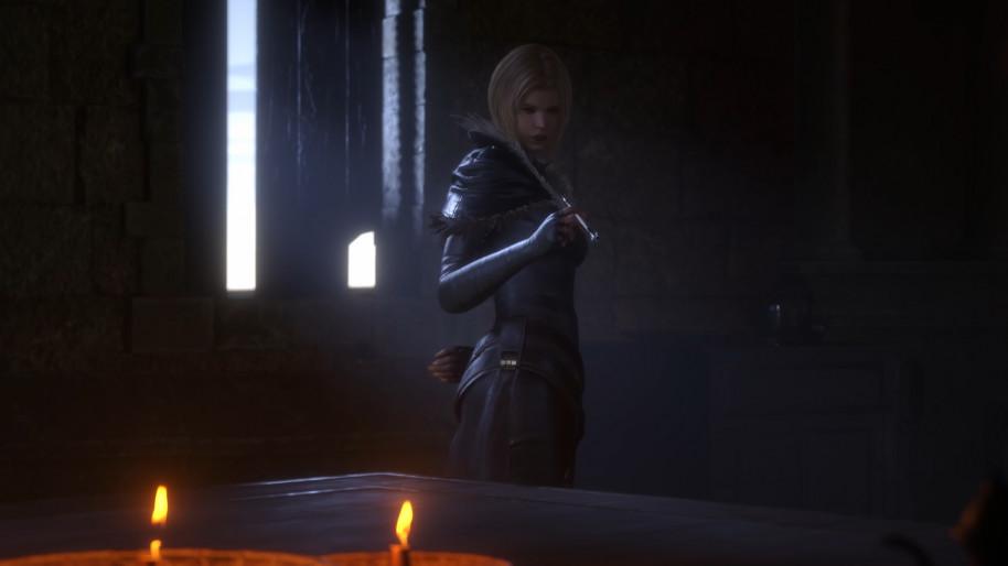 Todo lo que esperamos de Final Fantasy XVI, los cristales sangrarán cuando lo viejo y lo nuevo luchen a muerte