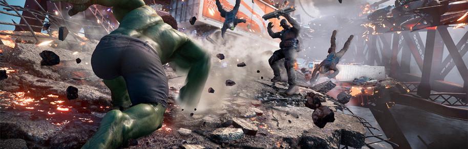 PS5 y Xbox Series, Bethesda, Marvel's Avengers, Mafia y mucho más en Lo Mejor del Mes