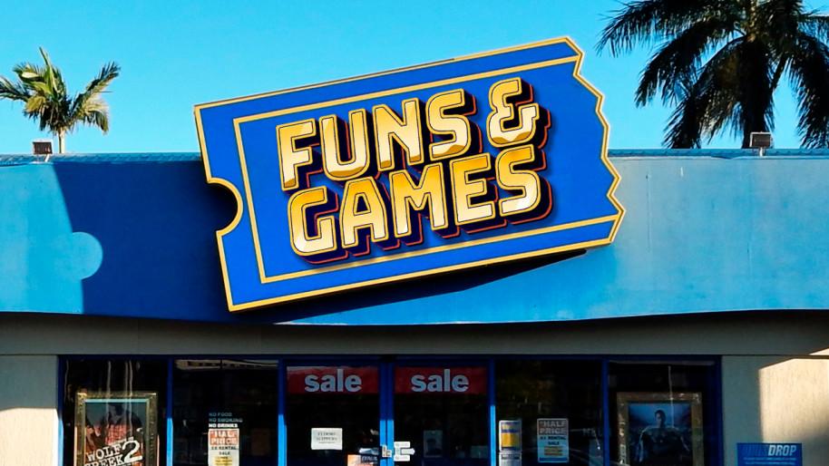 Aumentar la dificultad y otras jugadas curiosas (y sucias) de los videojuegos para acabar con los videoclubs