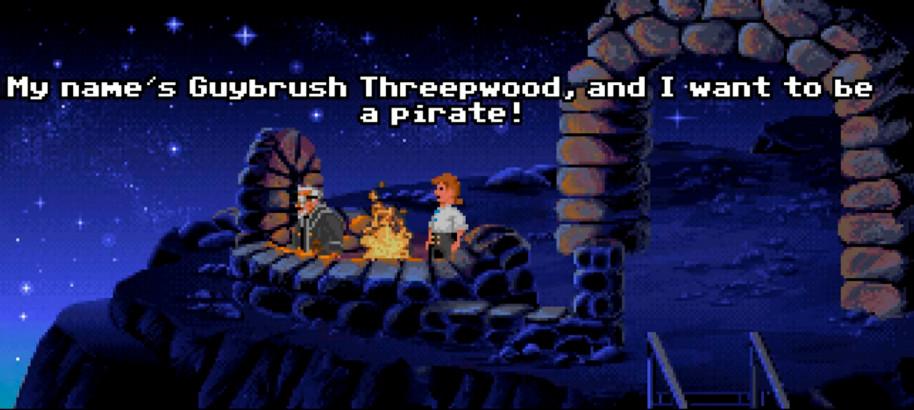 30 años de Monkey Island: Así es por dentro uno de los mejores videojuegos de la historia