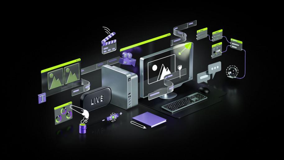 ¿Cómo ha evolucionado la serie 80 de tarjetas gráficas de Nvidia en la última década?