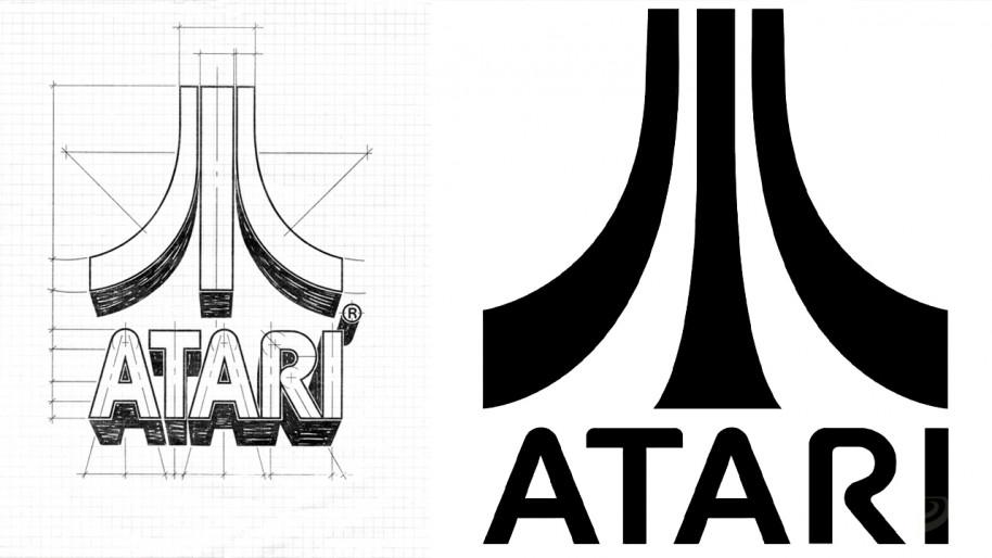 """La historia de """"El Fuji"""", uno de los logos más reconocibles de la historia del videojuego"""