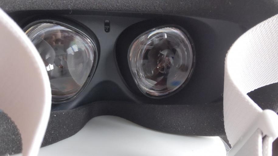 Análisis de Oculus Quest 2: en busca de la relación calidad-precio en la Realidad Virtual