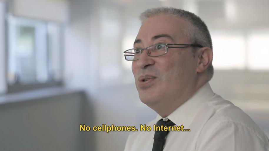 No nos gusta Capitán Morcilla, un documental sobre un… ¿icono? del software español