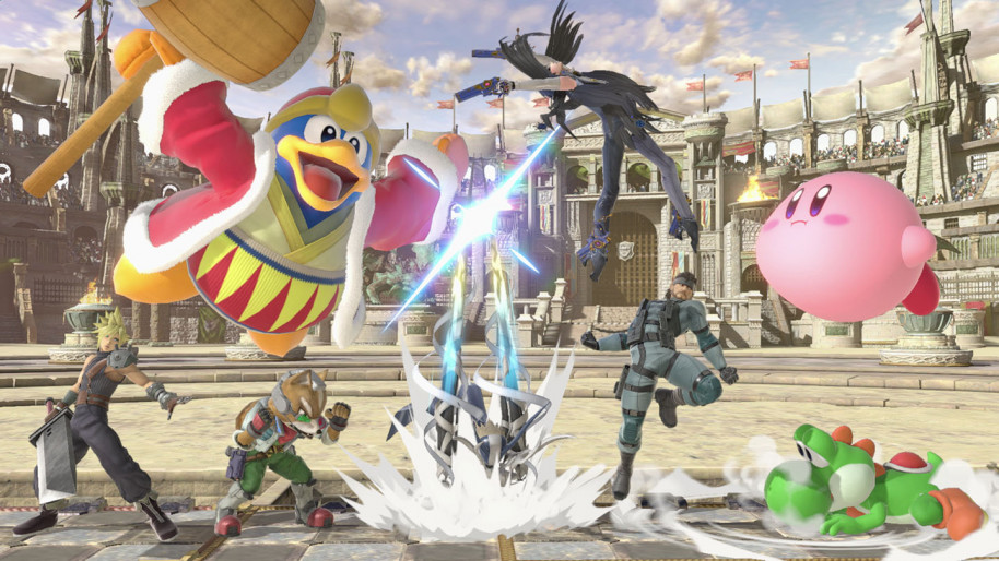 Funs & Games: La hermosa historia de la promesa de Sakurai a Iwata en su lecho de muerte que nos dio Smash Bros. Ultimate