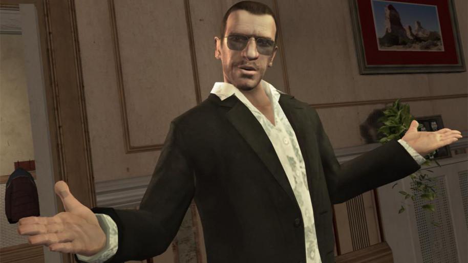 Rockstar firmó con GTA IV otro de sus grandes lanzamientos, más de 3,5 millones de copias en un día.