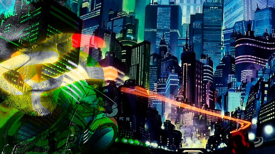 La influencia de Japón y el anime en Cyberpunk 2077. ¿Sueña CD Projekt Red con ovejas eléctricas?