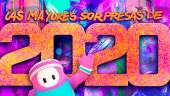 Las 10 sorpresas del videojuego en 2020: Bethesda, Half Life Alyx, Animal Crossing y más